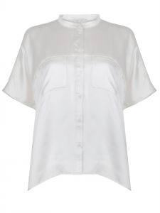 kelly love simplicity blouse