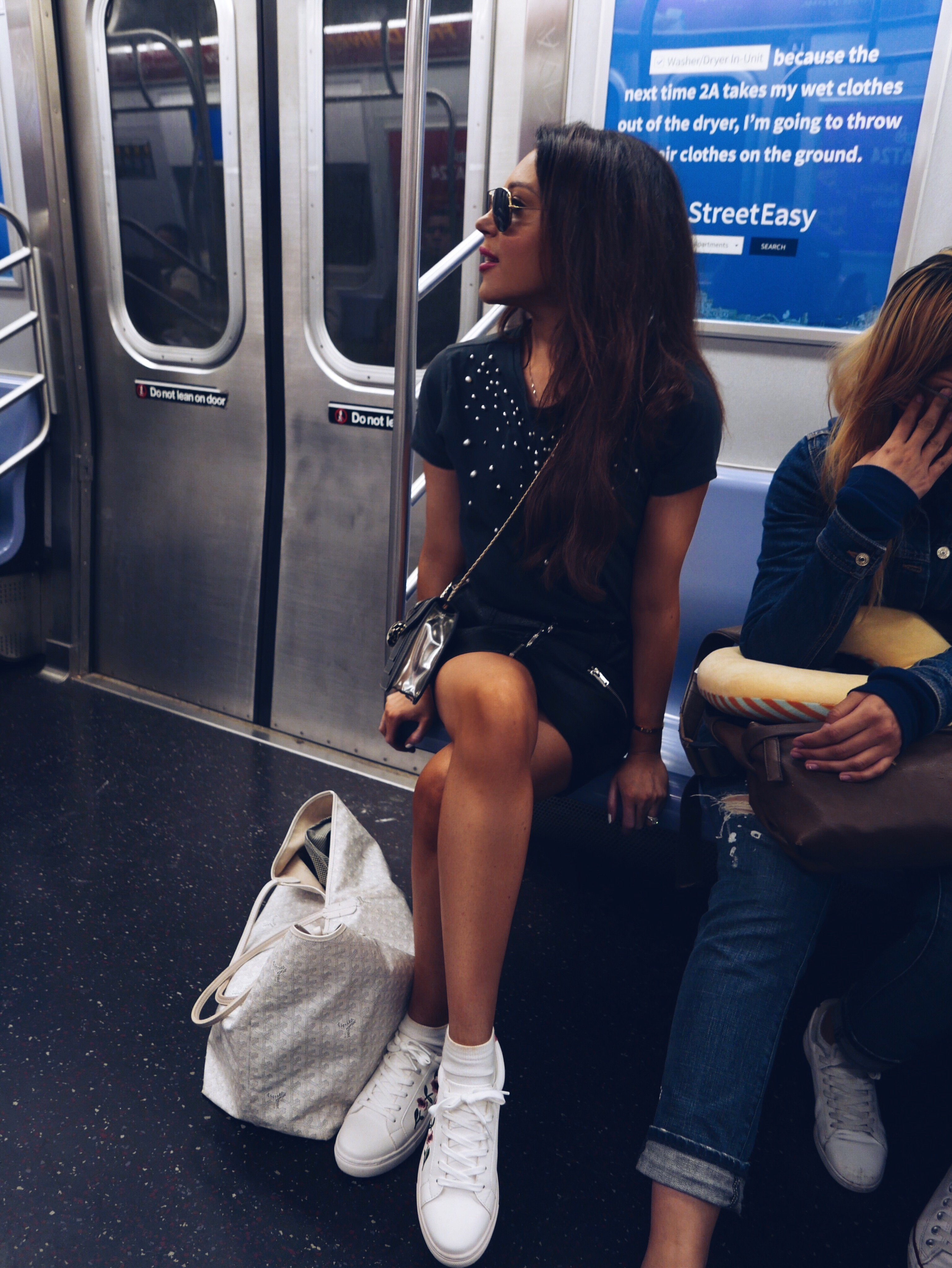 on-the-subway-new-york-city